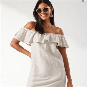 Tommy Bahama size M linen dress